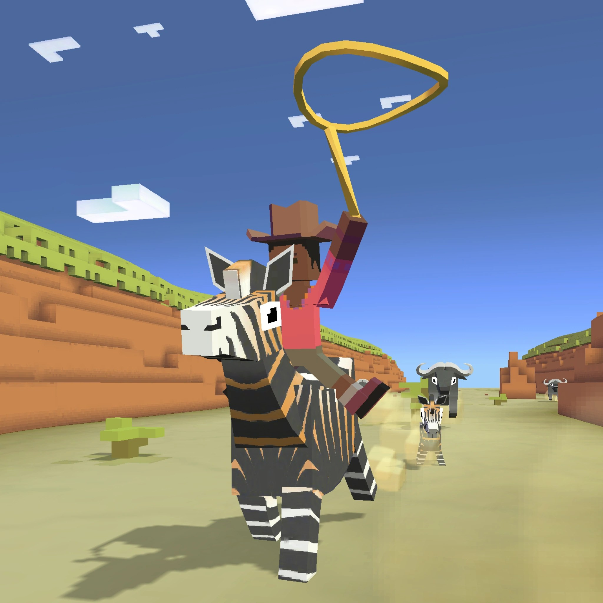 Brazeb Rodeo Stampede Official Wiki Fandom Powered By