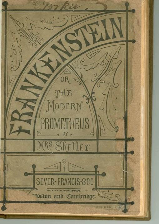 Frankenstein | Steampunk Wiki | Fandom powered by Wikia