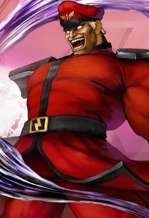 M. Bison - Street Fighter Wiki - Wikia