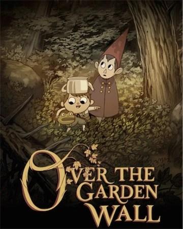 Over the Garden Wall | Over the Garden Wall Wiki | FANDOM ...