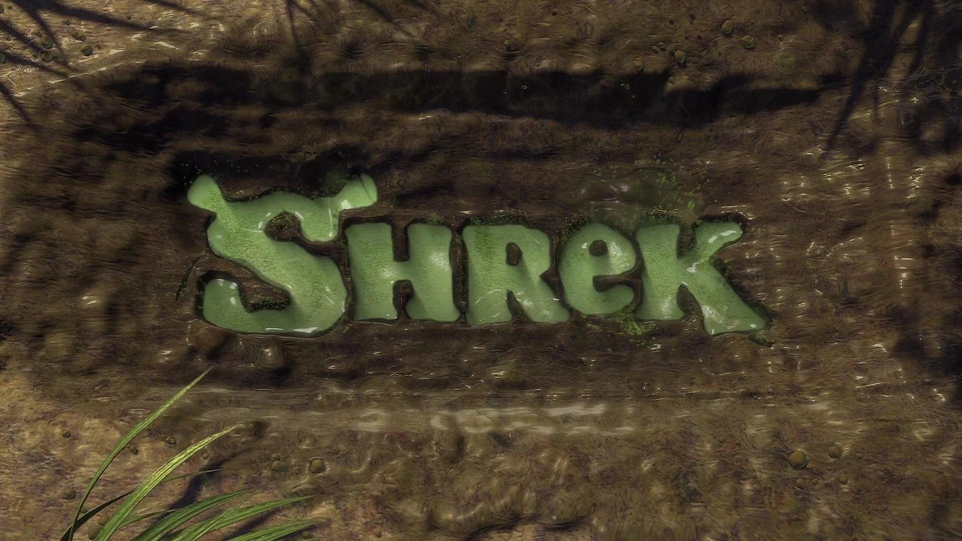 Third Shrek Disney Screencaps