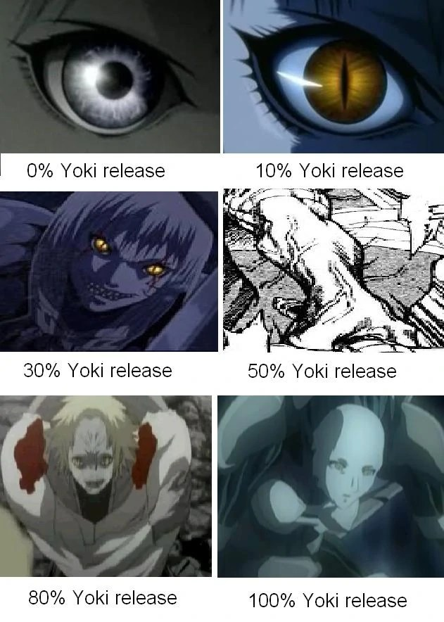 Yoki | Claymore Wiki | Fandom powered by Wikia