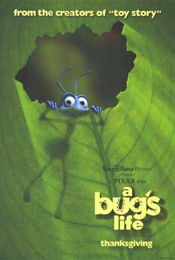Bugs Life Your Life Disney Time