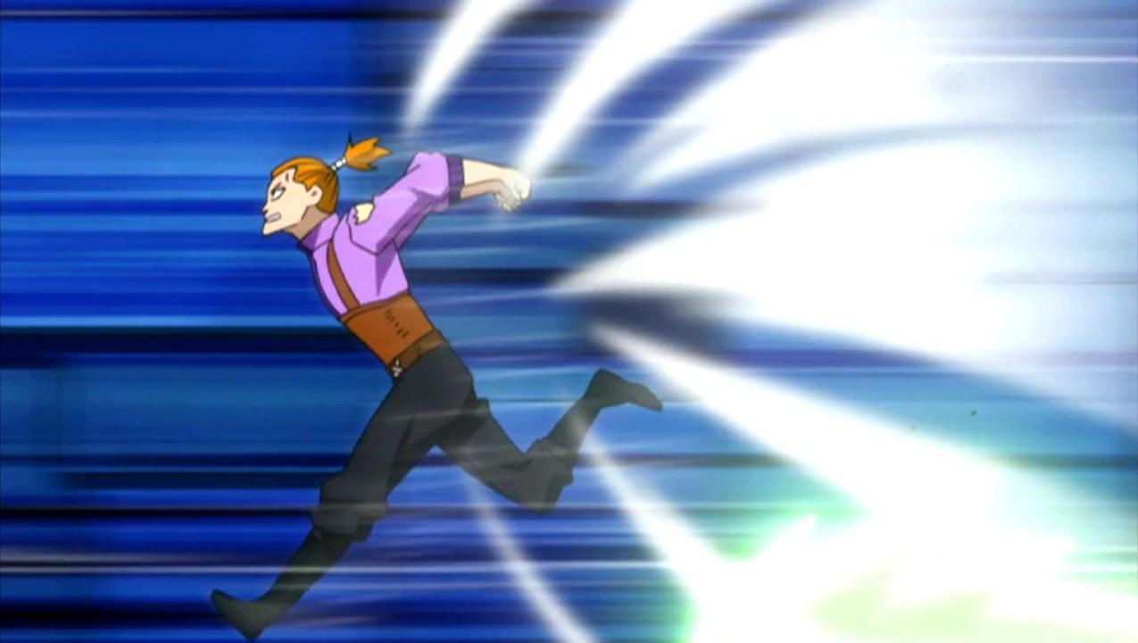 High Speed | Fairy Tail Wiki | Fandom powered by Wikia