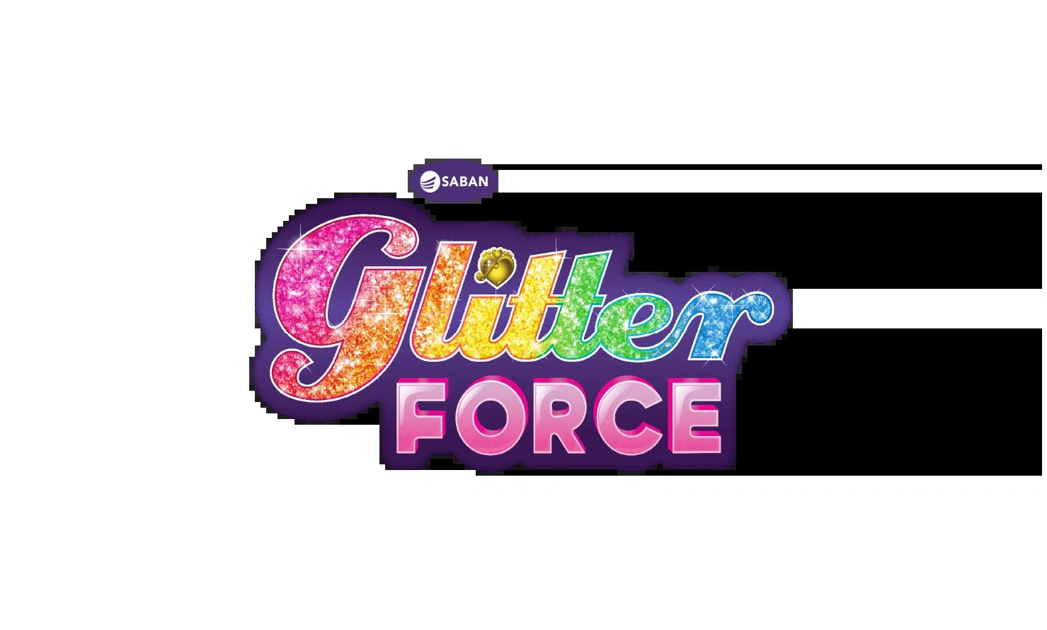 Glitter Force April Pixies