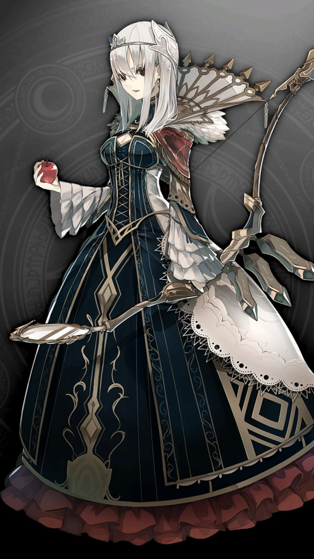 Evil Queen | Grimms Notes JP Wikia | FANDOM powered by Wikia