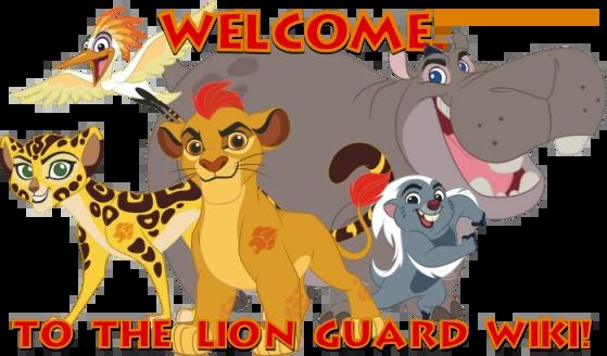Sting Lion Scorpions Guard