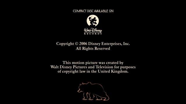 Logo Credits Mpaa No End