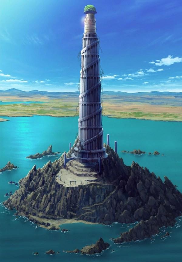 Dungeons | Magi Wiki | FANDOM powered by Wikia