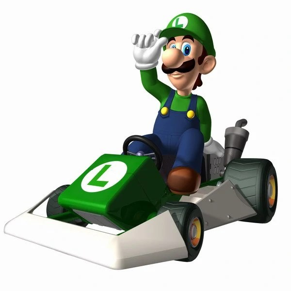 Mario Kart 9 Nitro Tracks
