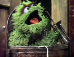 I Love Trash Muppet Wiki Fandom Powered By Wikia
