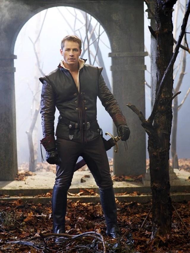 Prince Charming/David Nolan | Once Upon A Time Roleplay ...