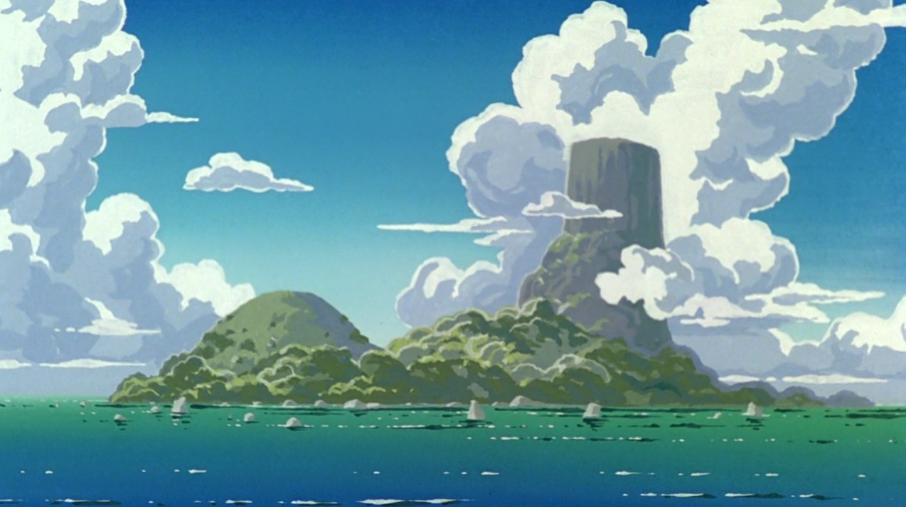 Gold Island | One Piece Wiki | FANDOM powered by Wikia
