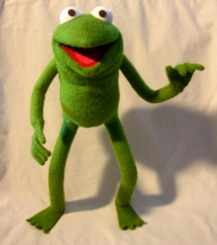 Robin the Frog | The Parody Wiki | Fandom powered by Wikia