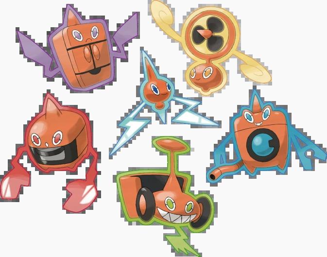 Pokemon Emolga Evolution Chart
