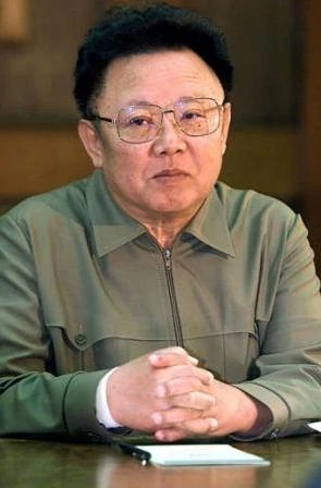 Kim Jong-il | Smosh Wiki | Fandom powered by Wikia