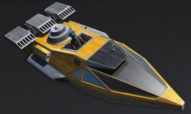 Star Wars Rebel Blaster