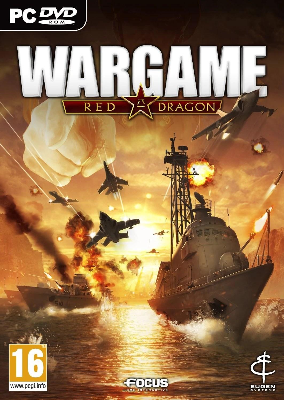 Wargame Red Dragon Wargame Wiki Fandom Powered By Wikia
