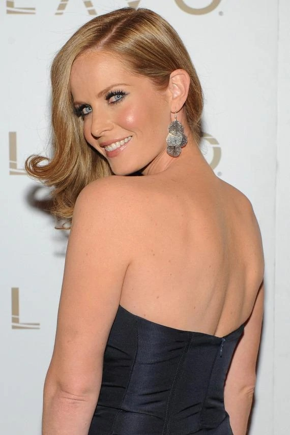 Rebecca Mader | White Collar Wiki | FANDOM powered by Wikia