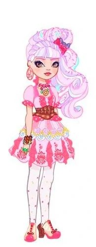 Helga Crumb Ever After High Wiki Fandom Powered By Wikia