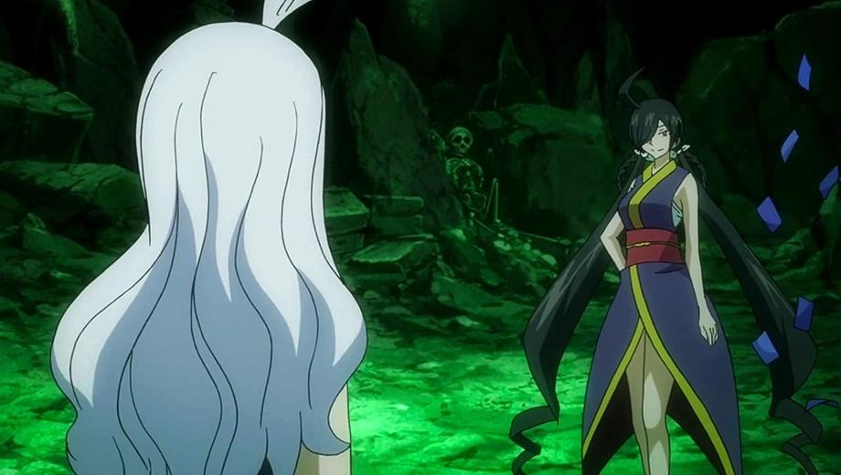 Kamika | Fairy Tail Wiki | FANDOM powered by Wikia