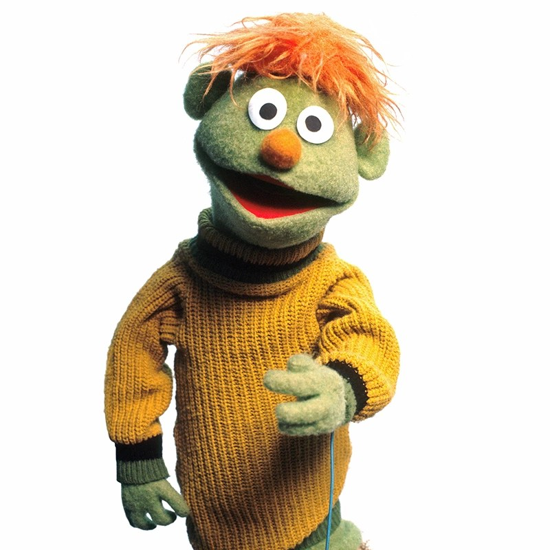 Elmo Grouchland