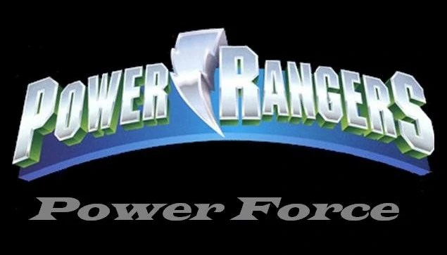 Weapons Ranger Gold Power