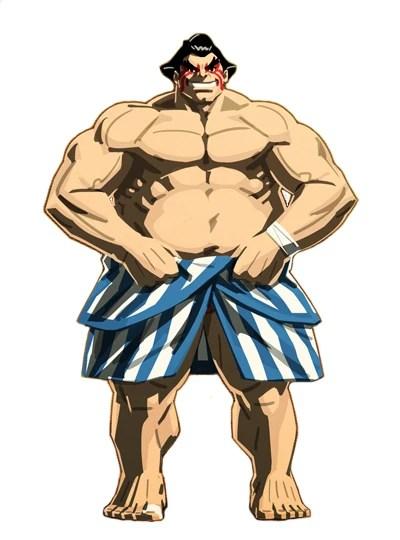 E. Honda | Street Fighter Wiki | FANDOM powered by Wikia