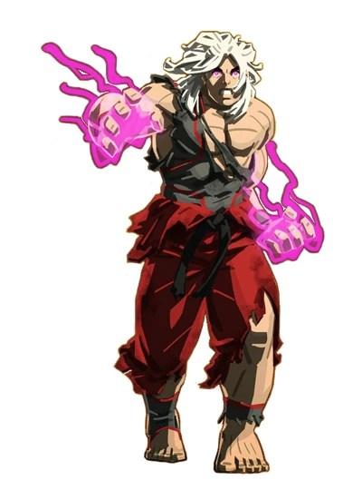 Violent Ken | Street Fighter Wiki | FANDOM powered by Wikia