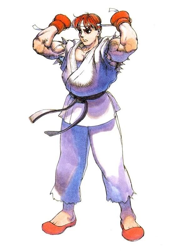 Ryu/Gallery | Street Fighter Wiki | Fandom powered by Wikia