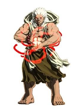 Akuma | Street Fighter Wiki | Fandom powered by Wikia