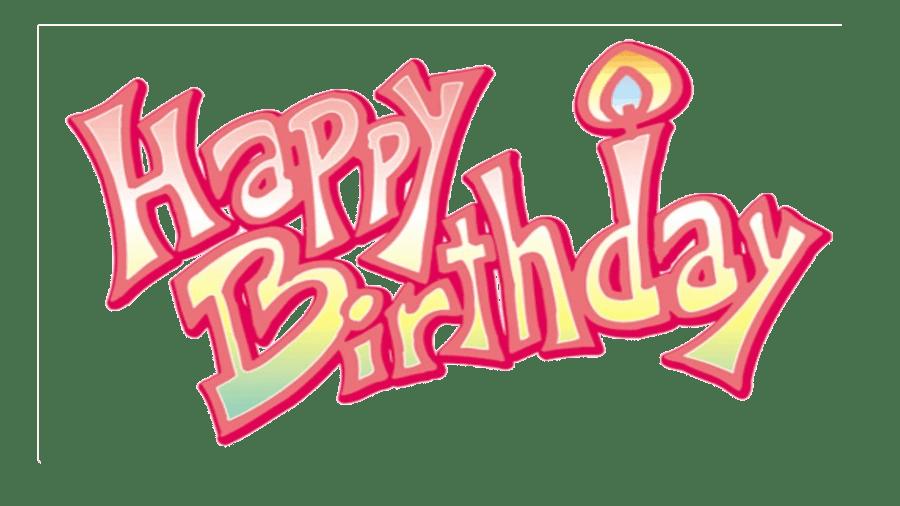 Happy Birthday Cake Lisa