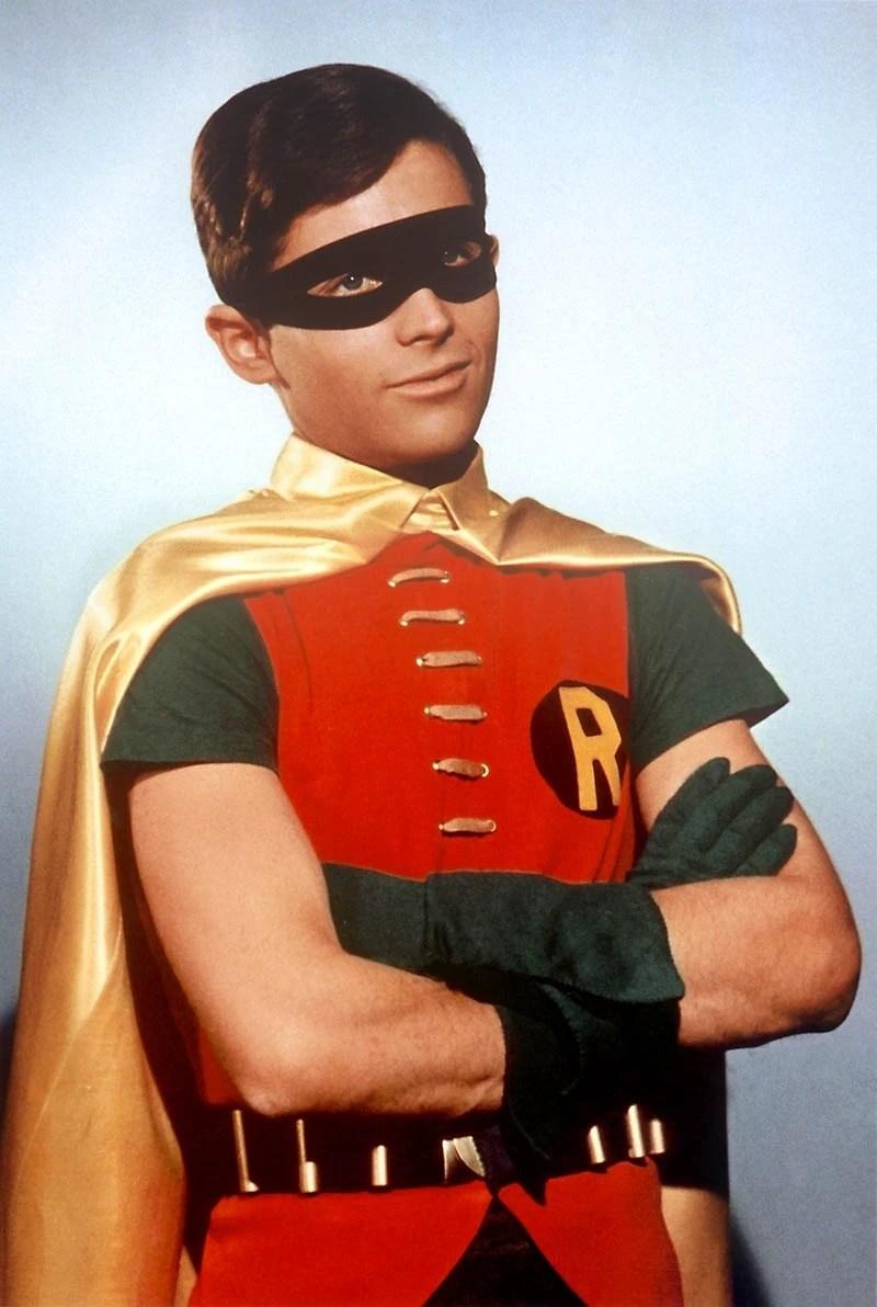 Robin | Batman 60's TV Wiki | Fandom powered by Wikia