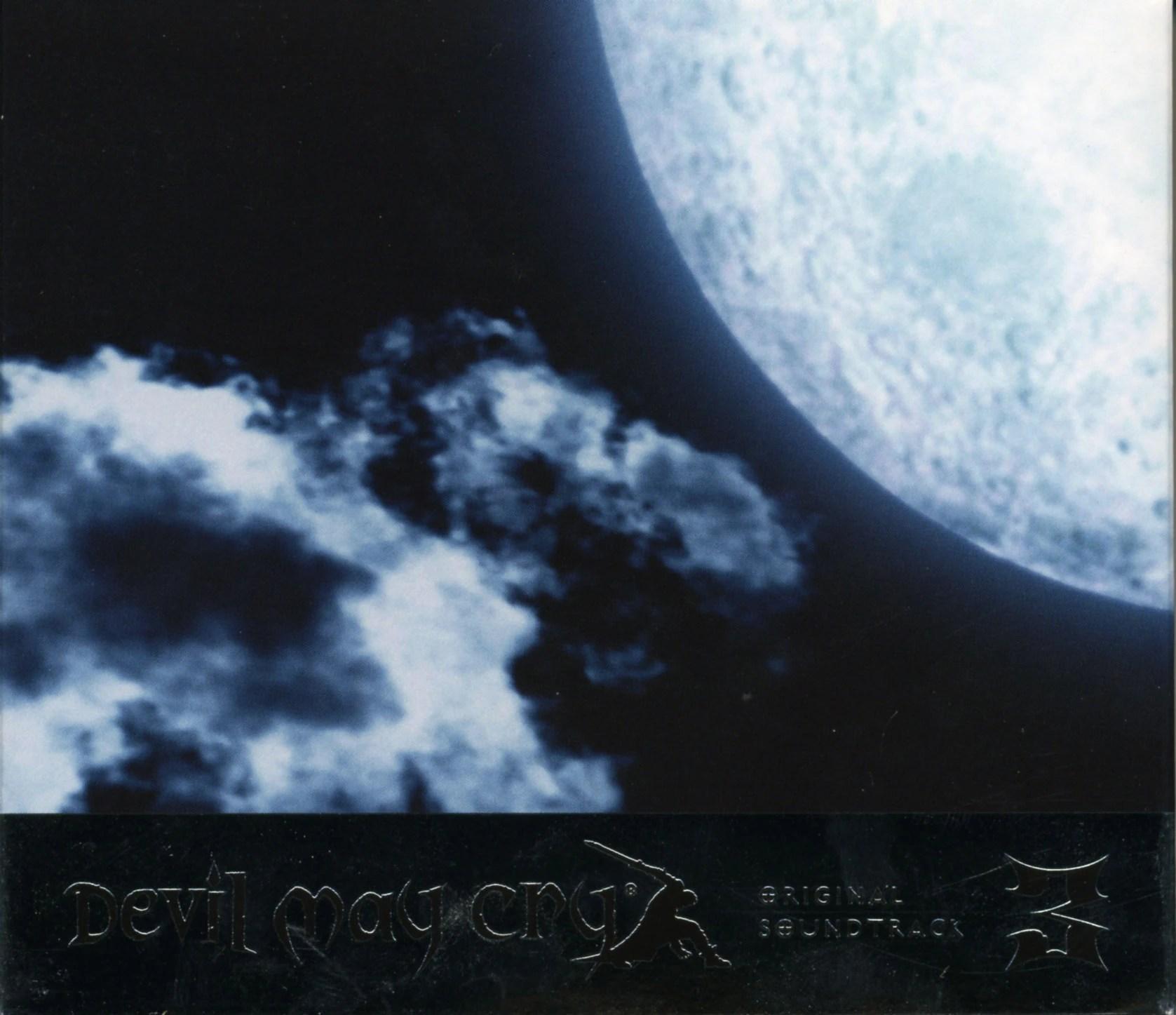 Devil May Cry 3 Original Soundtrack | Devil May Cry Wiki ...