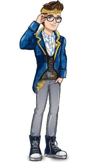 Dexter Charming Ever After High Wiki Fandom Powered By