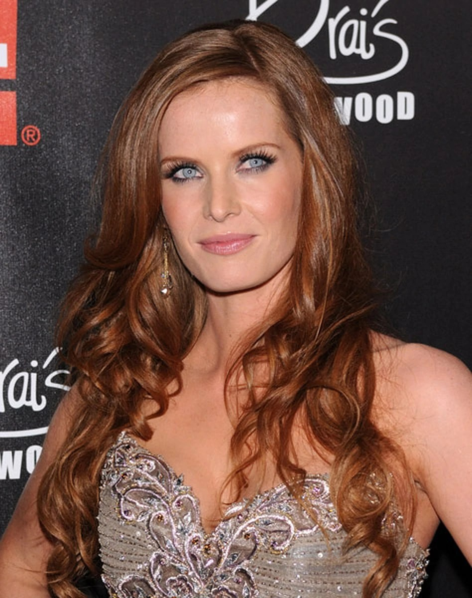 Rebecca Mader | Once Upon a Time Wiki | Fandom powered by ...