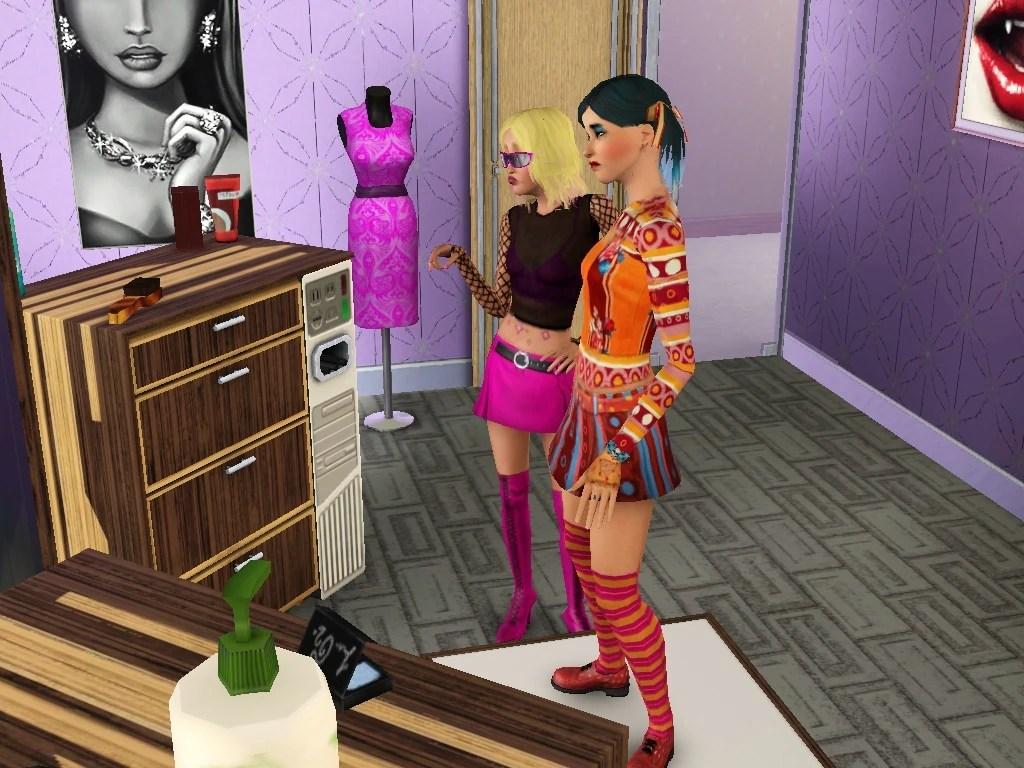 Barbie Fashion Clothes Designer Games