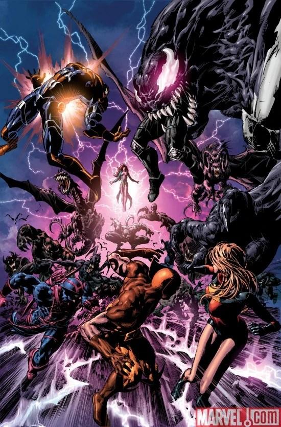 Spider Man 2099 Powers
