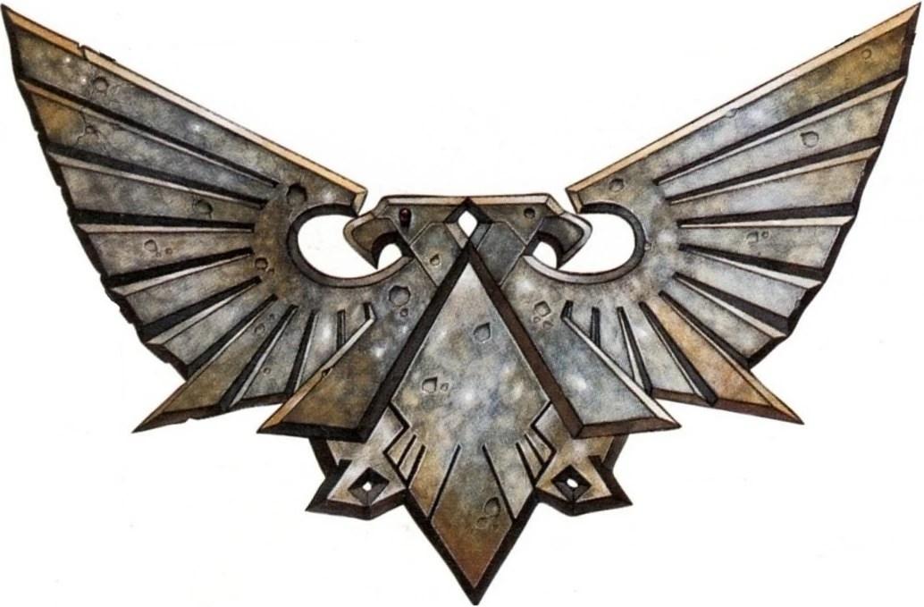 Warhammer 40k Double Eagle