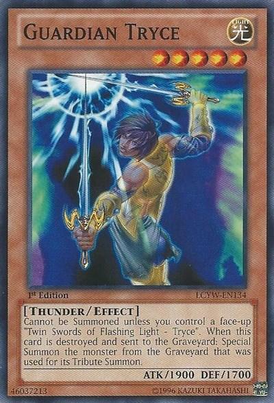 Card Yu Oh Gi Light Creator