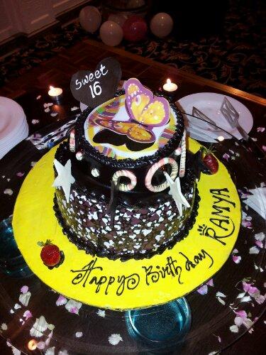 Ramya Birthday Cake Vikramcotah S Blog