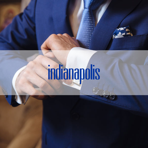 Indianapolis - kolekcja VINOVE - mens fragrances