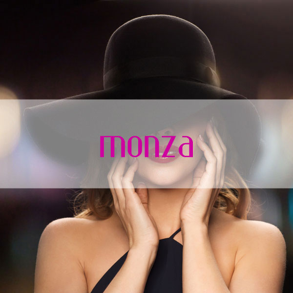 Monza - kolekcja VINOVE - womens fragrances