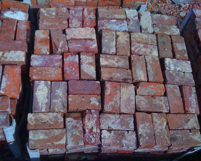 Vintage Flooring Amp Furniture Products Bricks Amp Pavers