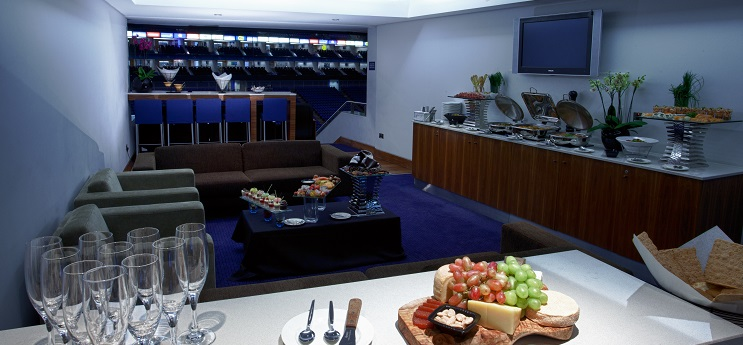 Hospitality Foods Suite