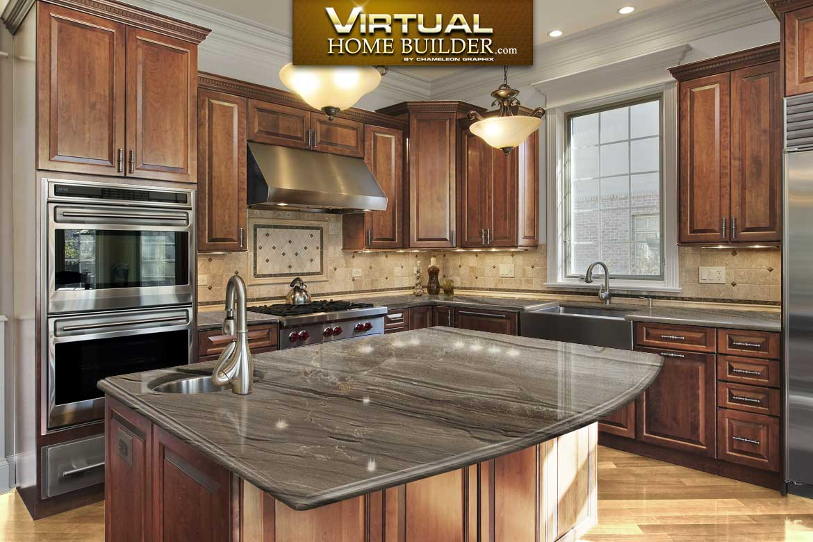 Virtual Kitchen Designer Home Depot