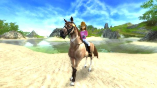 realistic horse games # 18