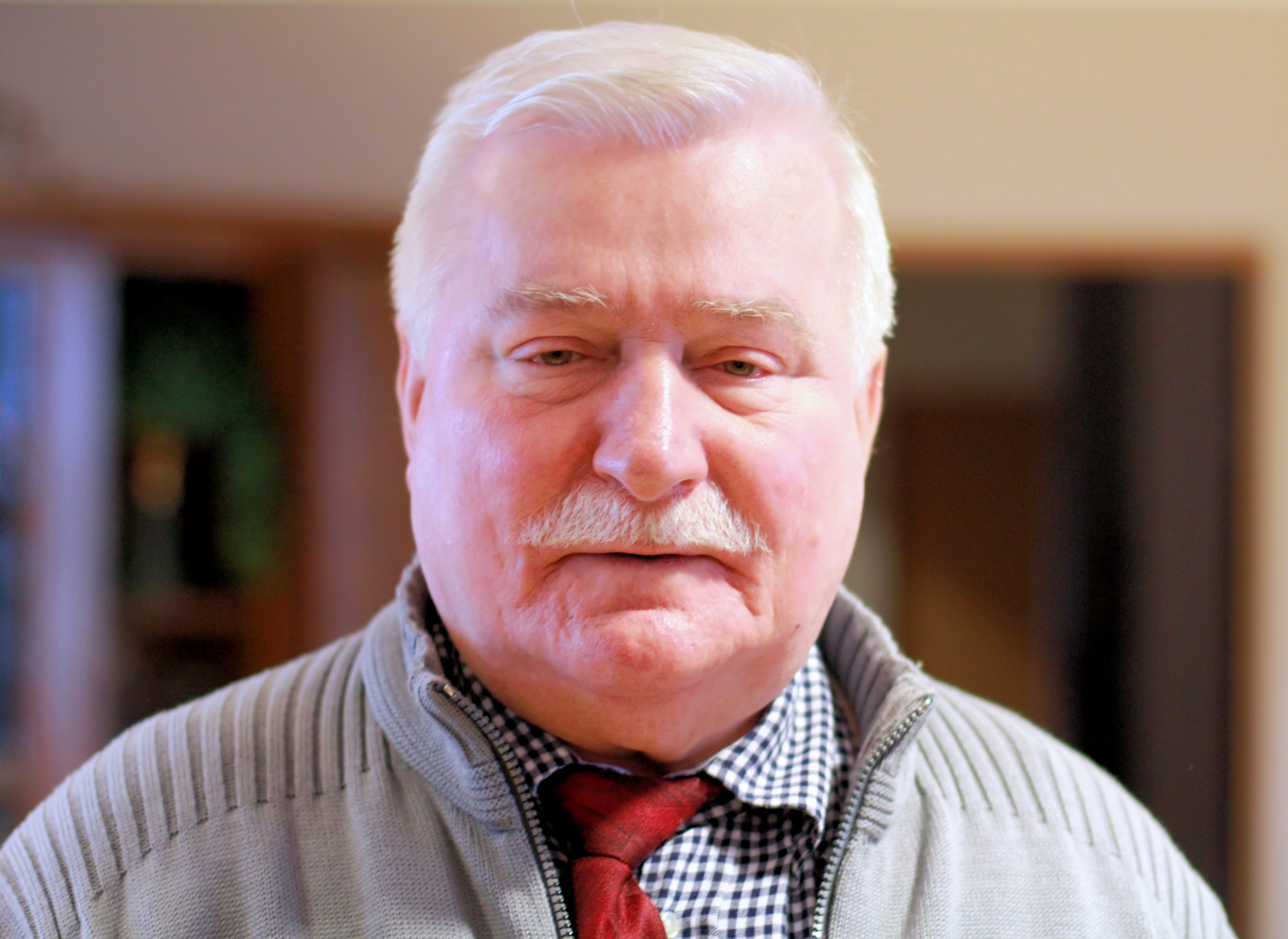 Lech Wałęsa National Hero And Communist Informant