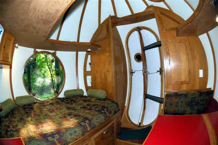 Domes Amp Spheres Organic Architecture Amp Design