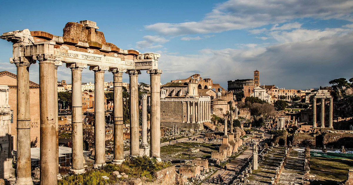 Roman Forum entrance: how to visit and skip the line